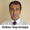Prof. Volkan Seyrantepe, Dept. Chair