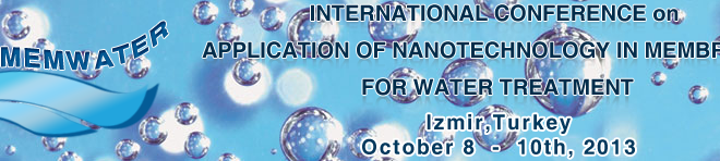 Nanomemwater Conference