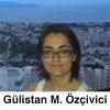Doç. Dr. Gülistan Meşe Özçivici, Bölüm Bşk. Yrd.