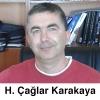 Prof. Dr. Çağlar H. Karakaya