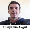 Assoc. Prof. Bünyamin Akgül