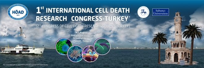 International Cell Death Research Congress